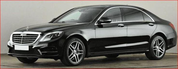 Used RHD Mercedes Benz S 350d L AMG Line 4dr 9G-Tronic Executive 3.0L Diesel 2017 Model